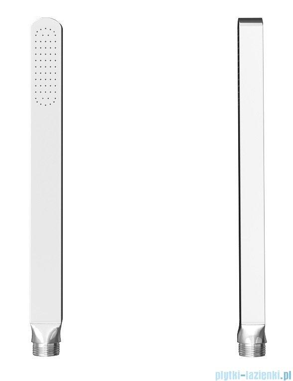 Kohlman Foxal zestaw prysznicowy chrom QW211FQ25