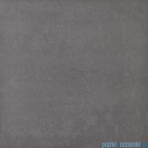 Paradyż Doblo grafit poler płytka podłogowa 59,8x59,8