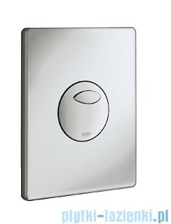 Grohe Skate przycisk uruchamiający kolor: chrom mat 38862P00
