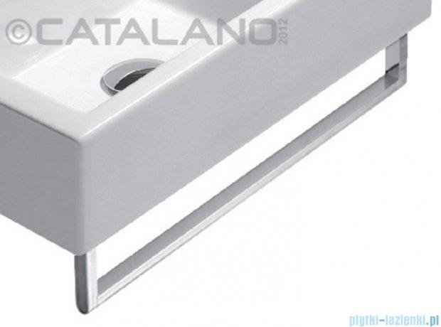 Catalano Verso reling do umywalki 50 cm Chrom 5PAVN00