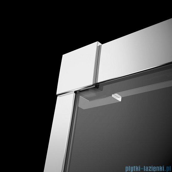 Radaway Idea Kdd kabina 110x100cm szkło przejrzyste 387063-01-01L/387062-01-01R