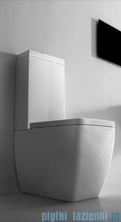 Kerasan Ego/Flo spłuczka do kompaktu WC 3181