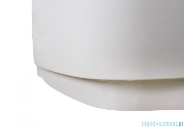 Sanplast Obudowa do wanny Free Line symetryczna, OWS/FREE 140x140 cm 620-040-0530-01-000