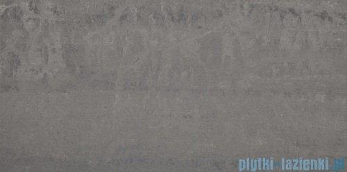Paradyż Mistral grafit satyna płytka podłogowa 29,8x59,8