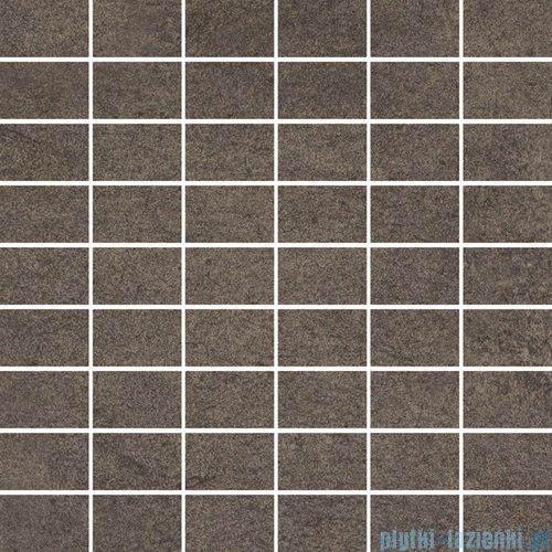 Paradyż Taranto brown półpoler mozaika 29,8x29,8
