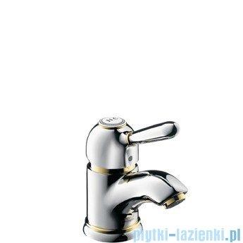 Hansgrohe Axor Carlton Bateria umywalkowa do małych umywalek chrom 17015000