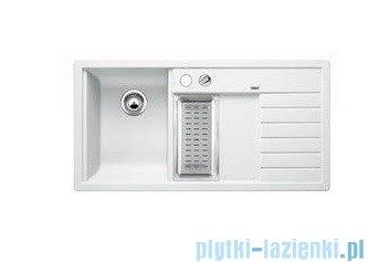 Blanco Trisona 6 S Zlewozmywak Silgranit PuraDur  lewy  kolor: biały   z kor. aut. i akcesoriami  513777