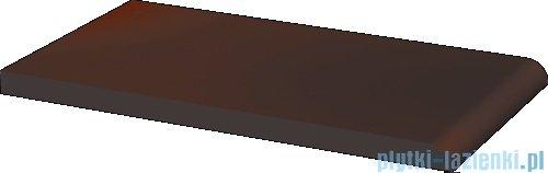 Paradyż Cloud brown klinkier parapet 13,5x24,5