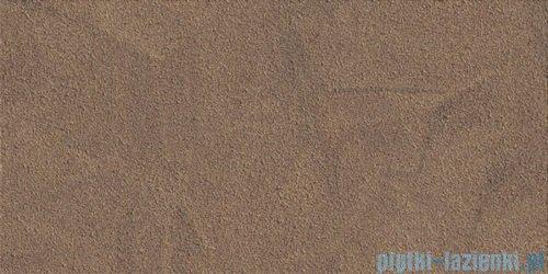 Paradyż Arkesia mocca struktura płytka podłogowa 29,8x59,8