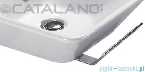 Catalano Proiezioni reling do umywalki 42 cm chrom 5P42PR00