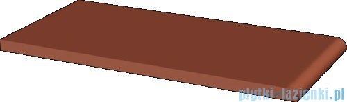 Paradyż Natural rosa klinkier parapet 14,8x30