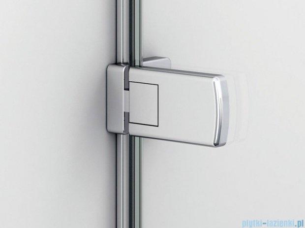SanSwiss Melia ME1 drzwi lewe wymiary specjalne do 100cm Master Carre ME1GSM11030