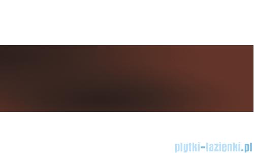 Paradyż Cloud rosa klinkier płytka elewacyjna 6,5x24,5