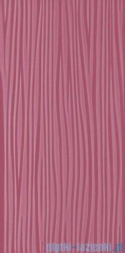 Paradyż Vivida viola struktura płytka ścienna 30x60
