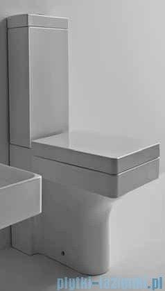 Kerasan Cento Zestaw WC kompakt (3522,3582,7509,358901)