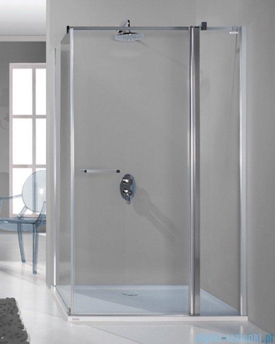Sanplast kabina narożna prostokątna KNDJ2/PRIII-75x120 75x120x198 cm przejrzyste 600-073-0250-38-401