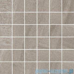 Paradyż Masto grys półpoler mozaika 29,8x29,8