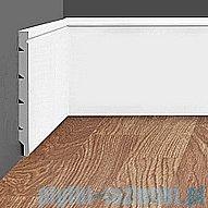 Dunin Wallstar listwa przypodłogowa MDF 14,5x1,6x200cm BBM-146
