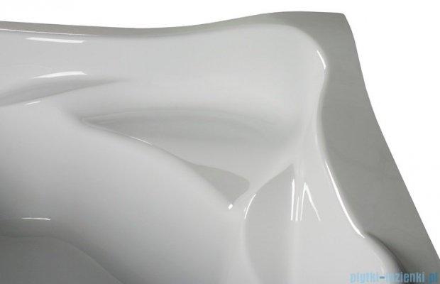 Sanplast Classic Wanna symetryczna WS/CL 145x145+STW 610-010-0240-01-000