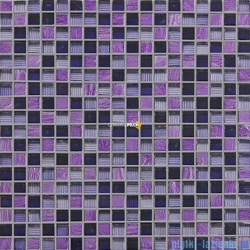 Pilch 14962 mozaika szklana ścienna 30x30