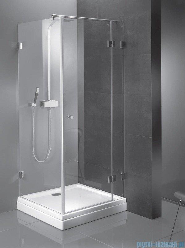 Riho Kabina prysznicowa Scandic Lift M203 100x90x200 cm PRAWA GX0007302