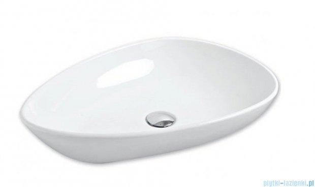 Antado Combi szafka prawa z blatem i umywalką Conti biały ALT-141/45-R-WS+ALT-B/4C-1000x450x150-WS+UCT-TP-37x59