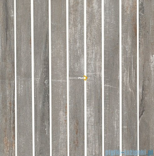 Pilch Natural brąz mozaika 30x30