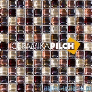 Mozaika szklana Pilch DAH 080 30x30