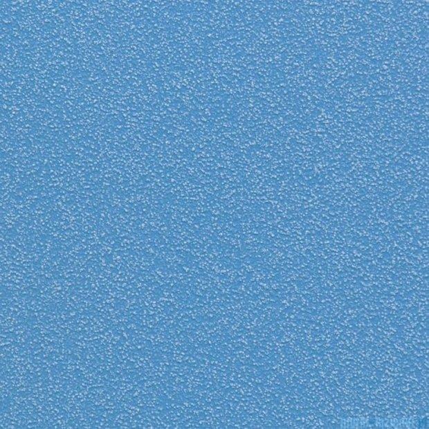 Tubądzin Mono niebieskie płytka podłogowa 20x20