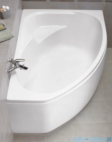Aquaform Helos Comfort obudowa do wanny asymetryczne prawa 05058
