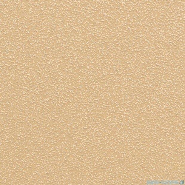 Tubądzin Mono kremowe płytka podłogowa 20x20