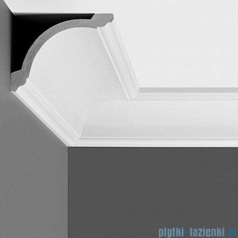 Dunin Wallstar listwa sufitowa gładka 6,9x7x200cm CTA-071