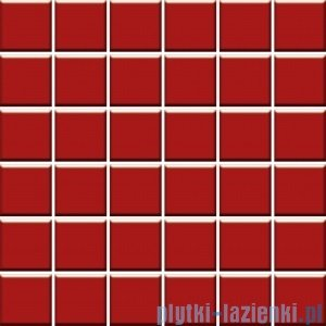 Paradyż Altea rosa mozaika k4x4 29,8x29,8