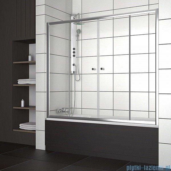 Radaway Vesta DWD Drzwi przesuwne 170 cm szkło przejrzyste 203170-01