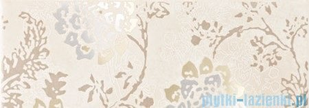 Domino Amarena flower listwa ścienna 8,6x25
