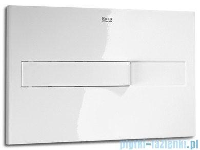 Roca PL2 Przycisk Single 1-funkcyjny biały A890096100