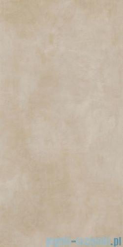 Paradyż Tecniq beige półpoler płytka podłogowa 44,8x89,8