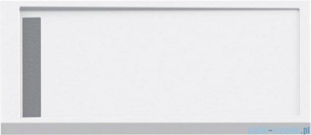 New Trendy Alter brodzik prostokątny 100x80x5,5cm B-0345
