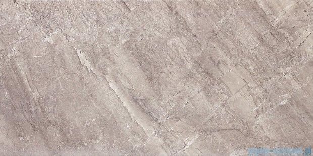 Tubądzin Obsydian grey płytka ścienna 29,8x59,8