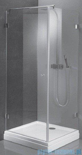 Riho Scandic Lift M201 kabina prysznicowa 90x80x200cm lewa GX0203101