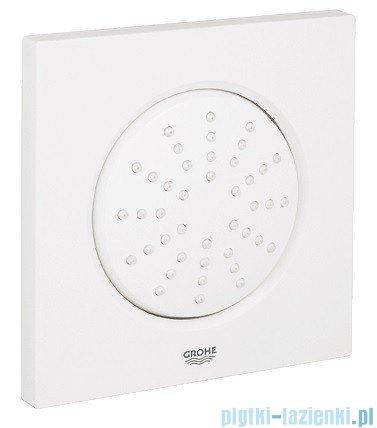 Grohe Ondus Rainshower F-Series prysznic boczny 5 moon white 27251LS0