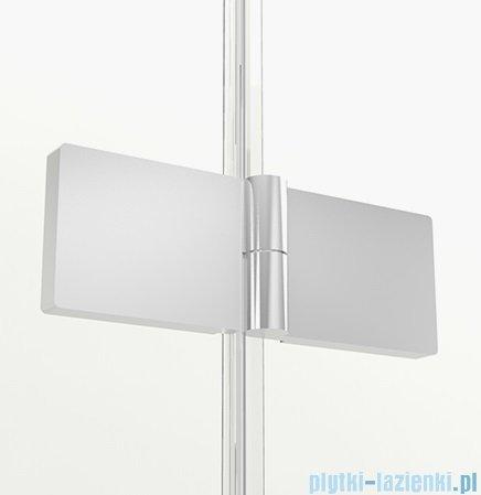 New Trendy New Renoma drzwi wnękowe 120x195 cm przejrzyste prawe D-0102A
