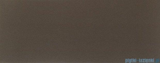 Tubądzin Elementary brown płytka ścienna 29,8x74,8