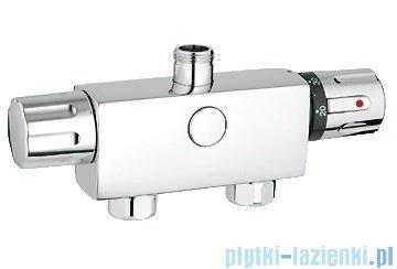 Grohe Automatic 2000 Compact bateria termostatyczna DN 15  34364000