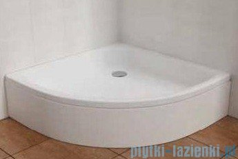 Aquaform Plus 550 obudowa 80x80cm do brodzika półokrągłego 33475