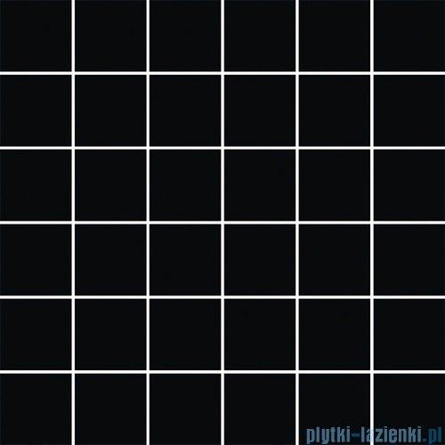 Paradyż Bellicita nero mozaika 29,8x29,8