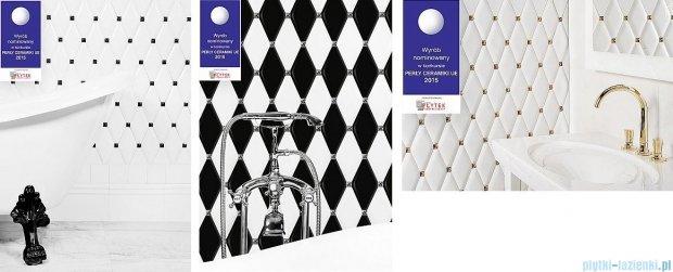 Dunin Carat white 7x15,5cm C-WH04