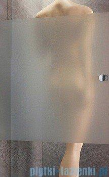 Radaway Kabina prysznicowa Fuenta KDD 100x80 szkło intimato 381063-12L