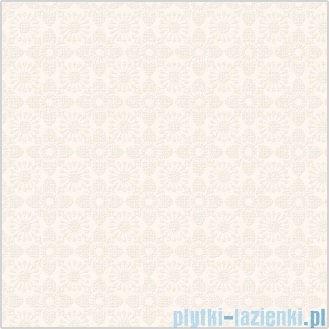 Paradyż Piume bianco płytka podłogowa 32,5x32,5