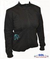 Bluza 2skin COSMO 0104 czarna roz. XL